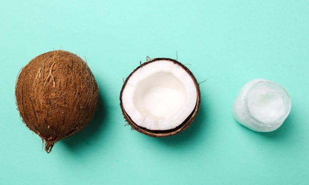 12 reasons coconut oil is the most useful thing in your kitchen.