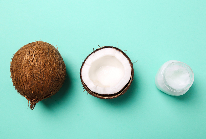 Why you should always keep coconut oil on hand | Cool Mom Eats