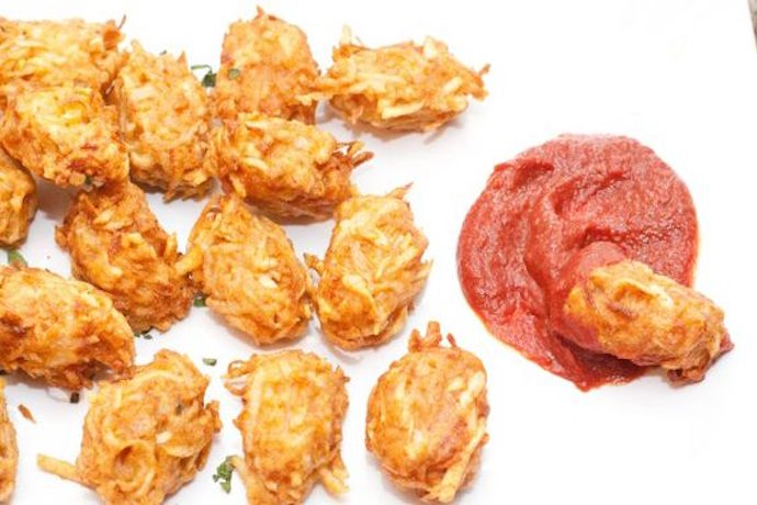 7 twists on tater tots recipes for kids, from classic to healthy, that the whole family will love.