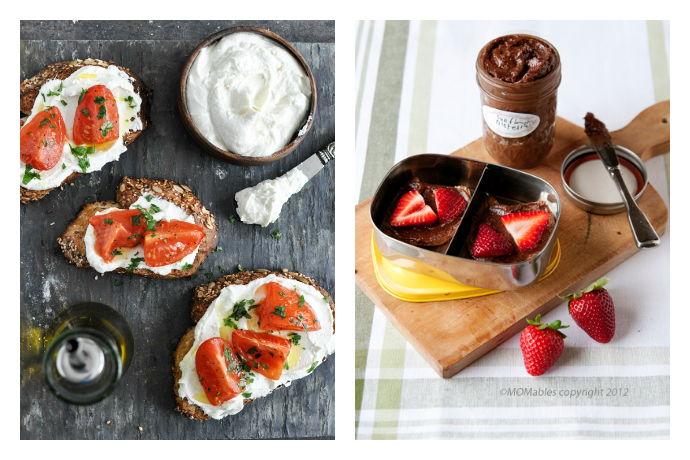 5 nut-free spreads that are way more fun than peanut butter, anyway.