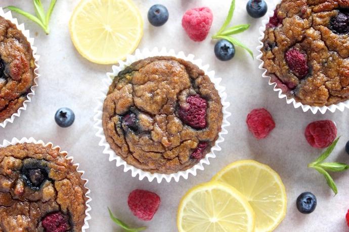 9 make ahead breakfast recipes that make busy school mornings easier.