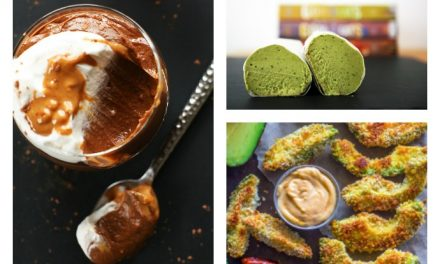 12 unexpected ways to eat avocado that the kids will love.
