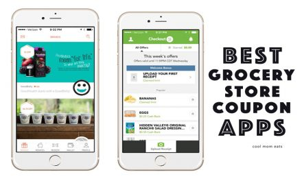 The best grocery store coupon apps to save time and money. No clipping required.