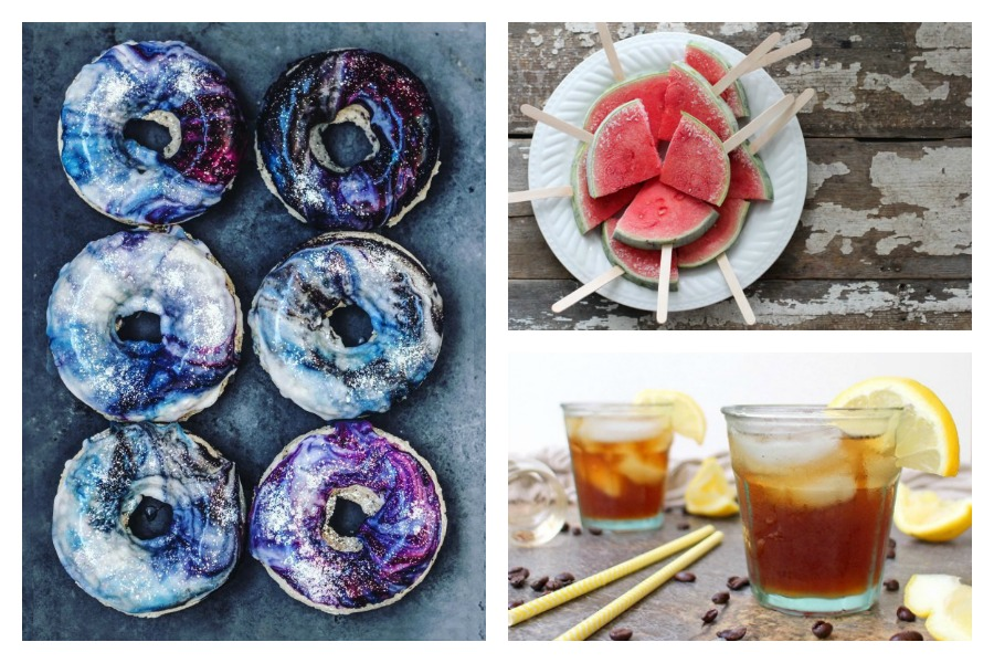 14 recipes you must try before summer is over. Hurry!