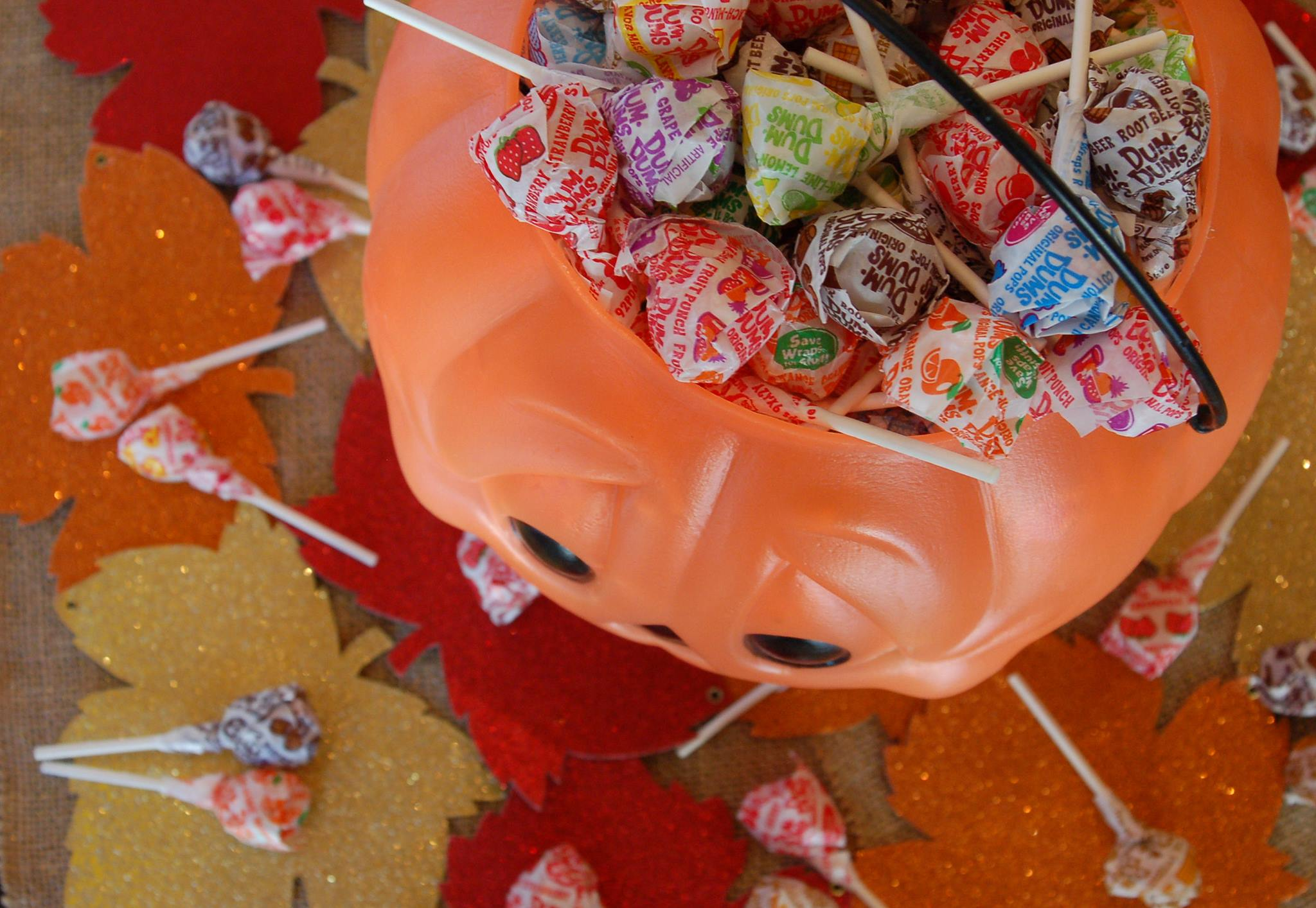 Dum Dums are on the top of our list of allergy-free Halloween candy | Cool Mom Eats
