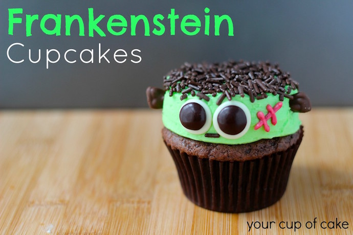 Delightfully creepy halloween cupcake recipes cool mom eats 7 delightfully creepy halloween cupcake recipes so easy a zombie could make them forumfinder Images