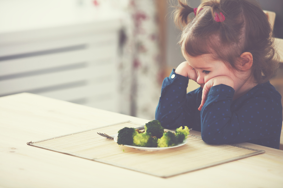 Is it okay to pay your kids to eat vegetables? This mom has some thoughts (and other ideas too).