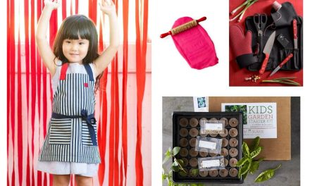 Fabulous gift ideas to get kids in the kitchen   Cool Mom Eats holiday gift guide 2016