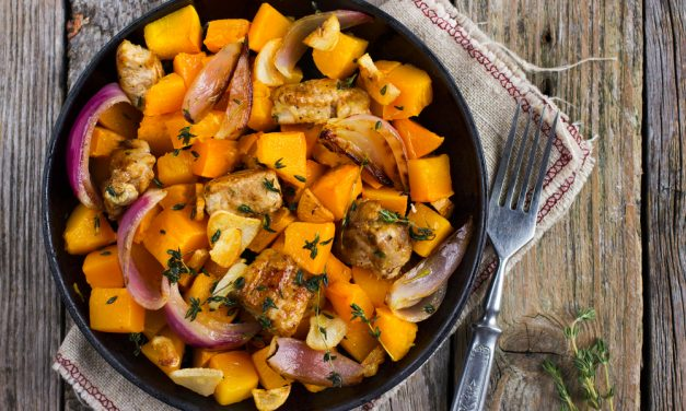 One easy trick to take simple roasted vegetable recipes from good to holiday-worthy.