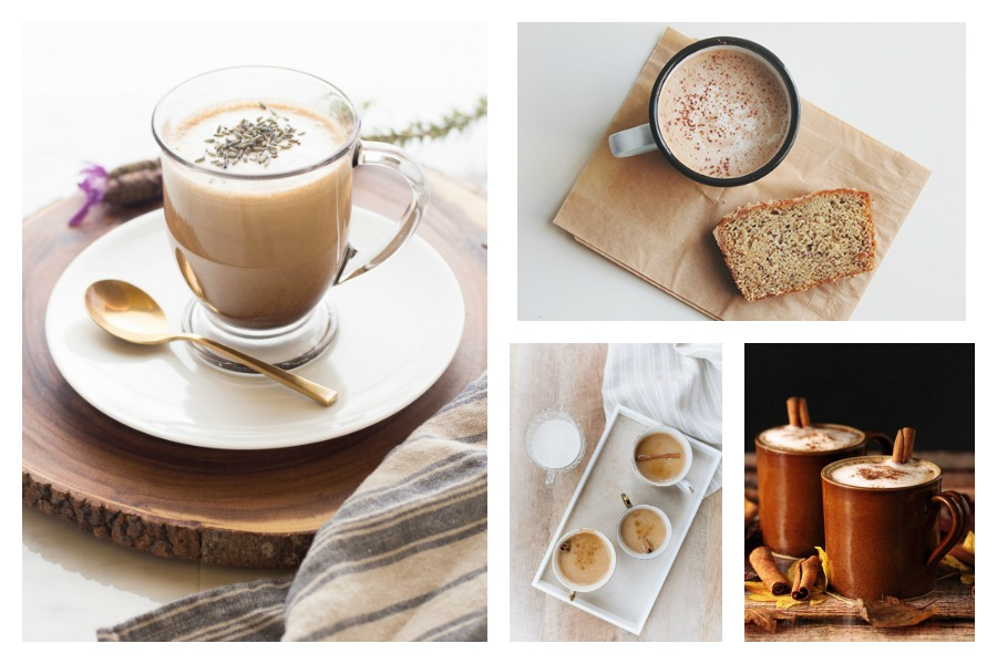 5 must-try fall coffee drink recipes, because daylight savings.