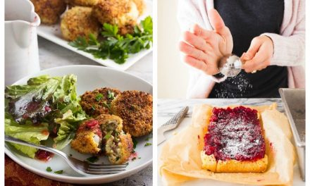 9 mouthwatering Thanksgiving leftovers recipes that prove turkey is better the second time around.