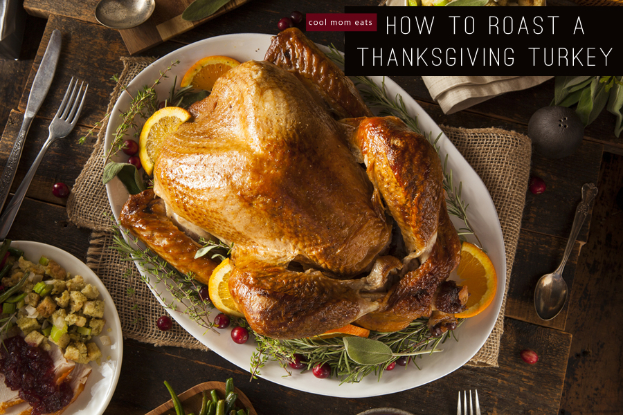 Ultimate Thanksgiving recipe guide: How to roast a Thanksgiving turkey