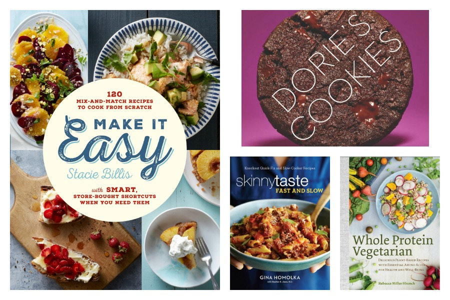 The 10 best cookbooks of 2016 for families so you can cook easily in 2017. Yes, really.