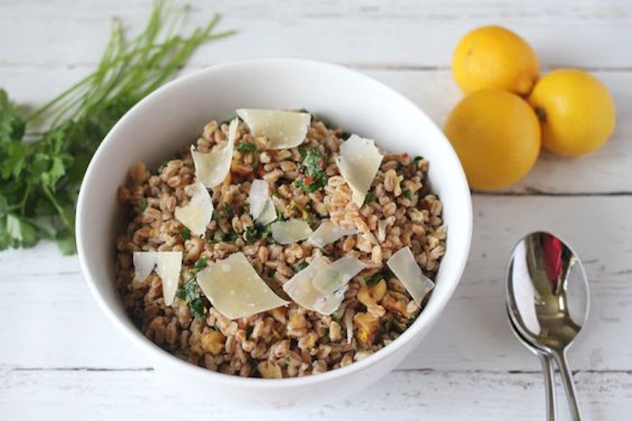 Guide to healthy grains: 5 lesser-known, kid-friendly options beyond quinoa and rice.
