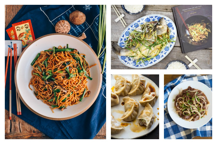 Our favorite Chinese food blogs to help you get your year of the rooster on — all year long.