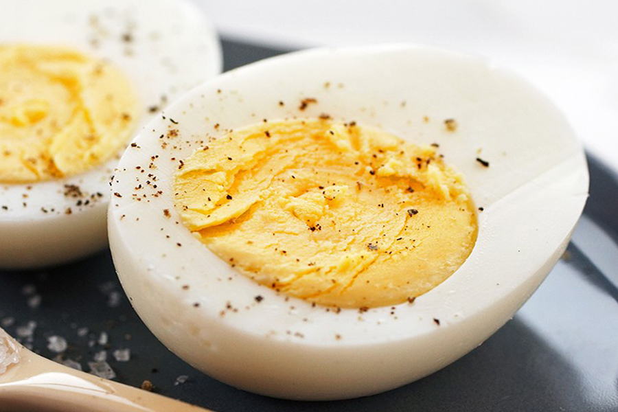 The final word on how to cook eggs so that they peel perfectly every time. (For real. We've tested it over 10 times.)