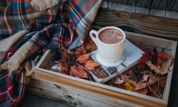 How to make real hot chocolate without a recipe.
