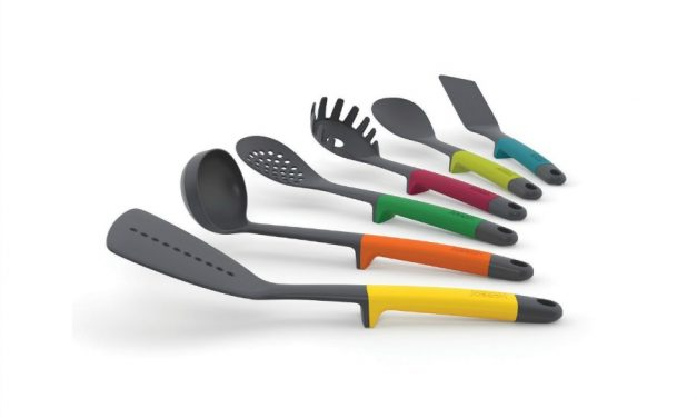 These brilliant kitchen utensils have us asking ourselves why we didn't think of this.