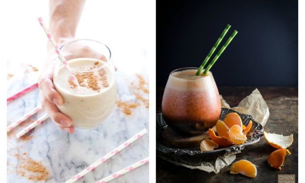 5 tricks to making a sweet smoothie without heaps of added sugar. Because we're sneaky like that.