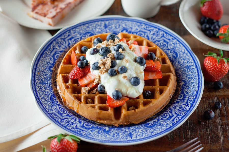 See 'ya soggy! The secret to crispy waffles is way easier than you think.