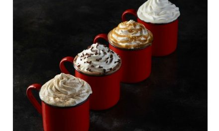 The one Starbucks drink you don't know about, that you totally want.