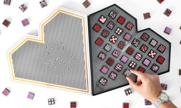 Chocolate boxes for Valentine's Day that are way cooler than the kind you can pick up at the drugstore.