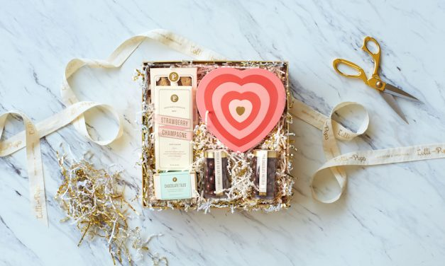 Swoon-worthy Valentine's Day chocolates that will score you major points.