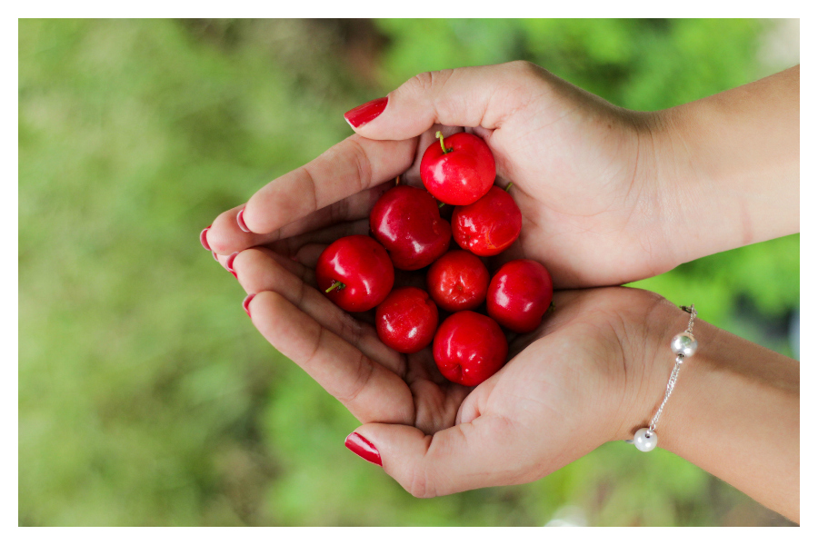 8 unexpected foods that may help you get a better night's sleep.