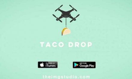 Web Coolness: Coffee butter, the return of Zima, and tacos delivered by drone.