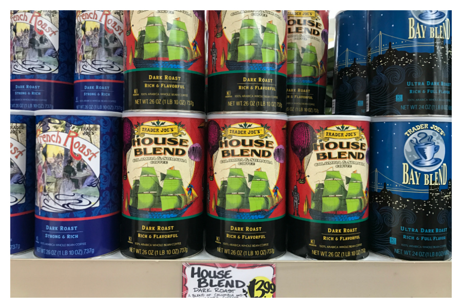 8 things you should always buy at Trader Joe's to save big on groceries.