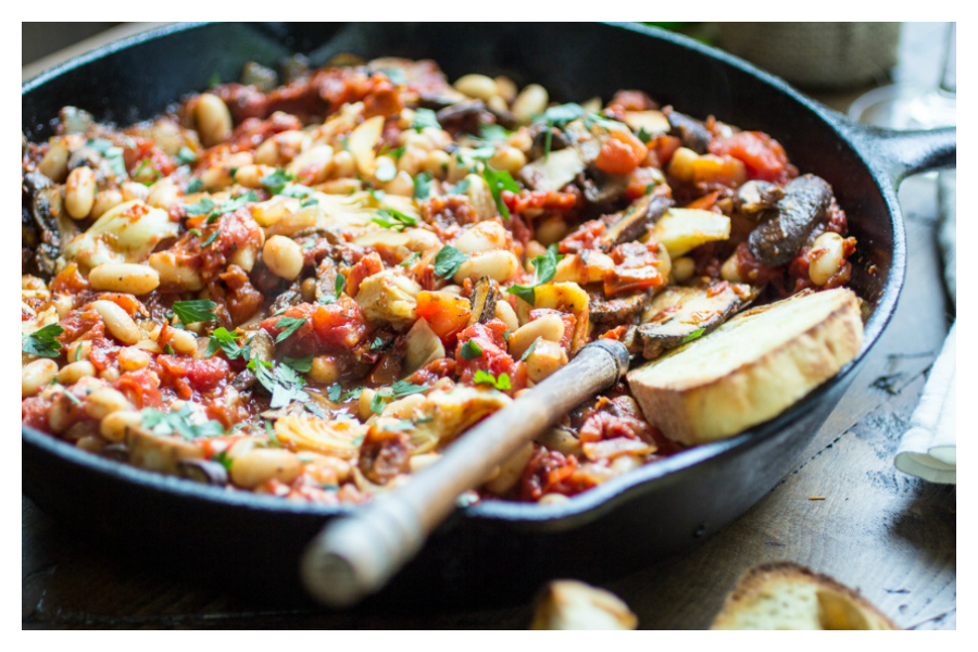 7 awesome dinners you can make with pantry basics for when you don't have a meal plan.