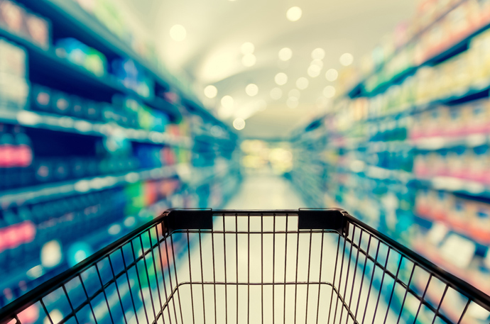 Easy ways to save money at the supermarket — no circulars required.