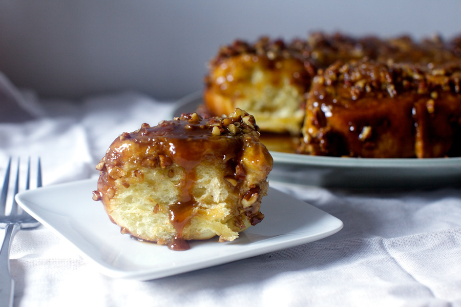 5 sticky bun recipes perfect for an Easter brunch spread — complete with  make-ahead directions.