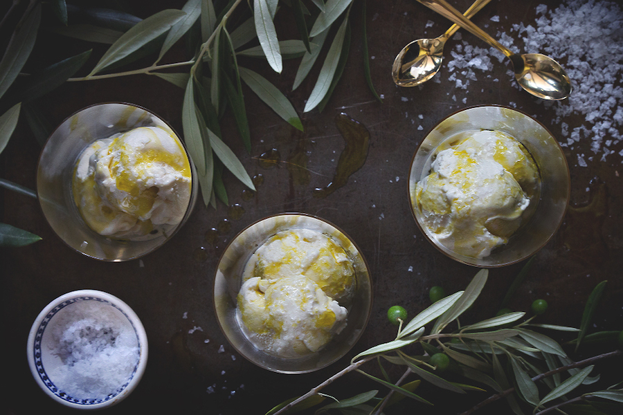 The new way you will be eating ice cream this summer!