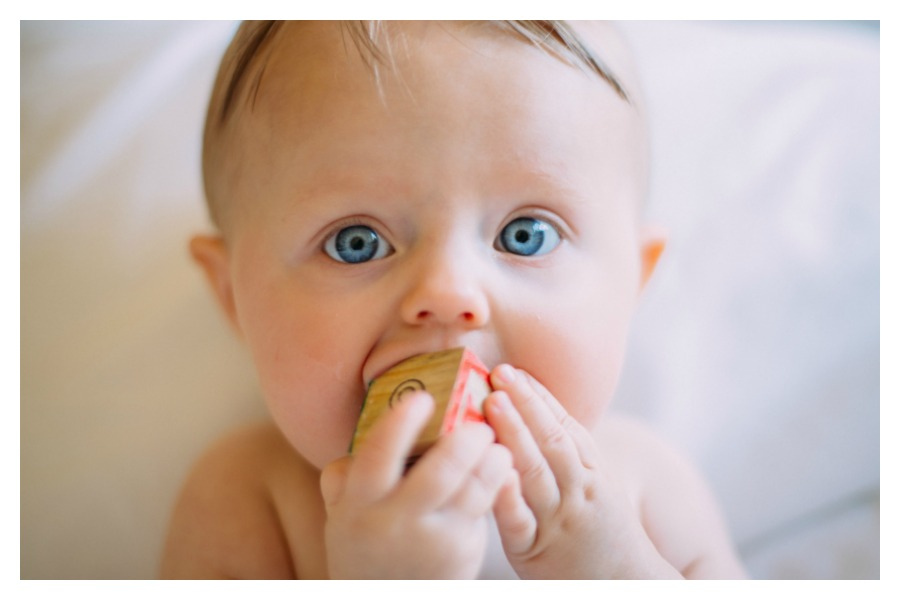 Breaking: New study finds lead in 20% of baby food samples. Yeah, we're shocked too.