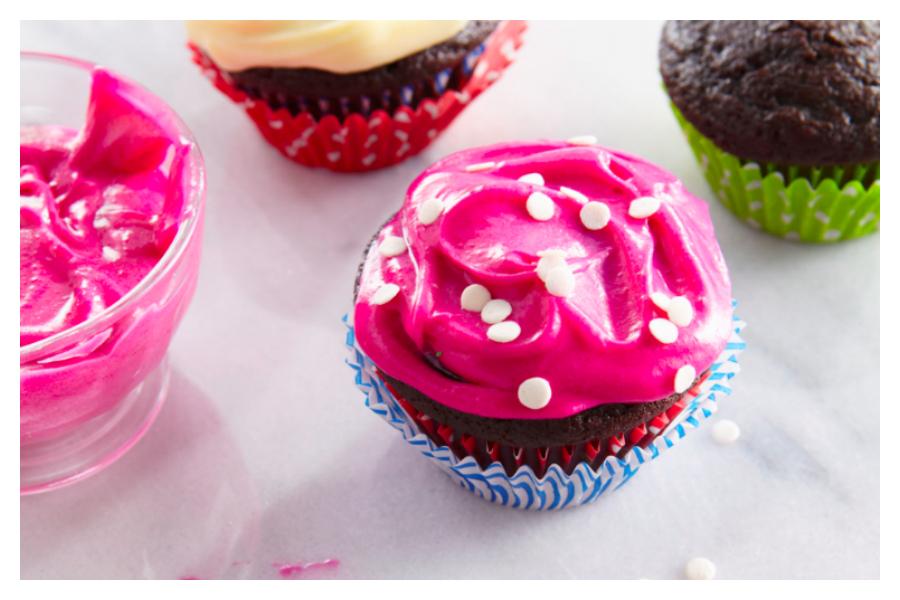 8 ways to sneak veggies into kid-friendly desserts. And yes, they taste good!