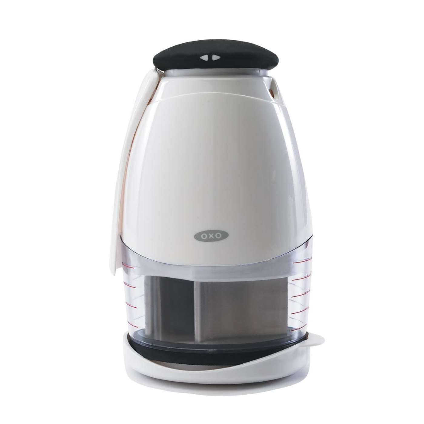 How does this fantastic OXO Chopper help get kids in the kitchen? Read our tips on getting kids cooking -- happily! -- to find out   Cool Mom Eats