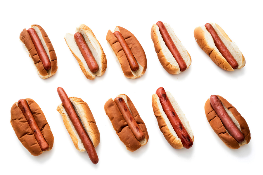 Web coolness: The best hot dogs, alcoholic cookies, mushroom coffee, and more.
