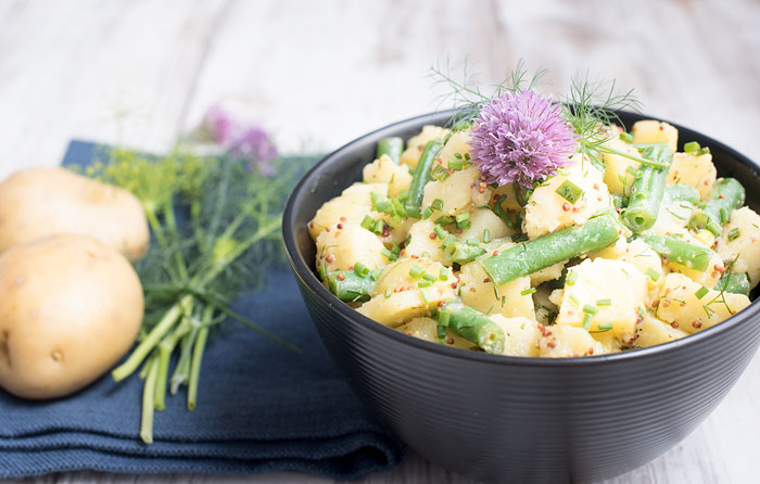 Slow cooker and Instant Pot recipes for summer: Instant Pot Potato Salad| My Wife Can Cook