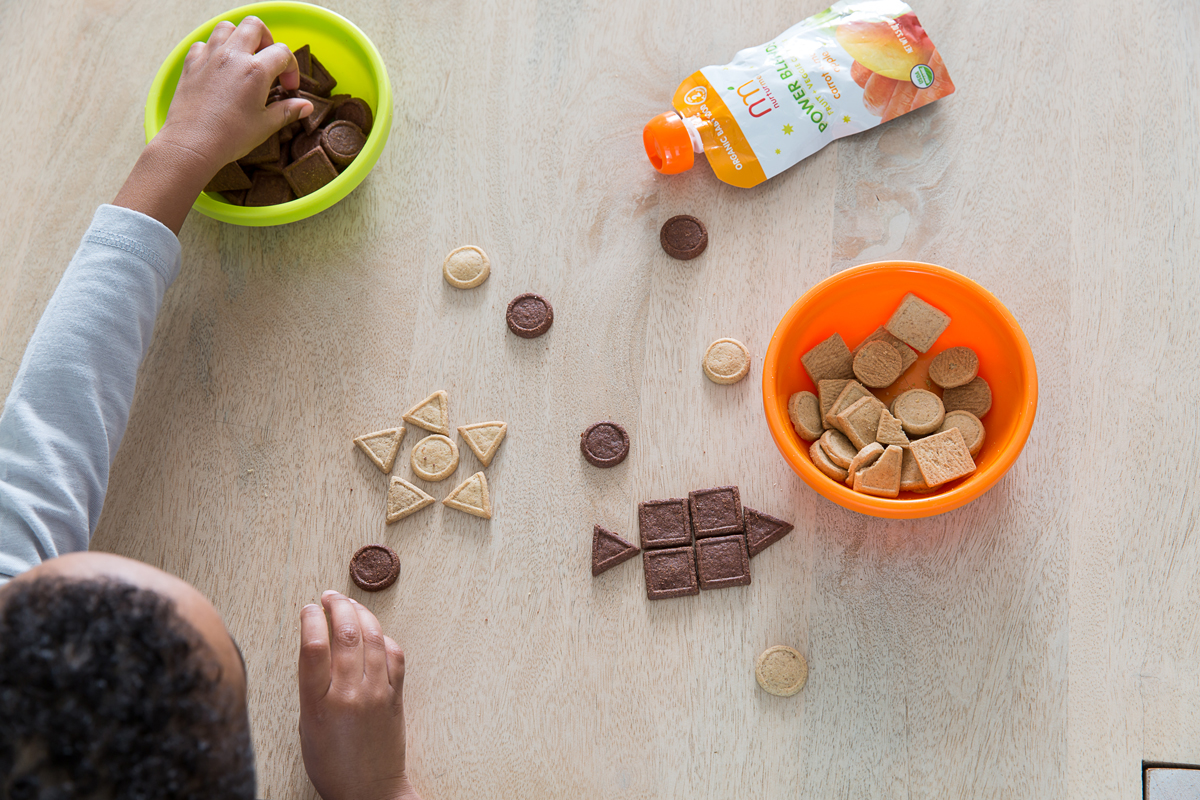 Superfoods for babies and toddlers: The 10 best foods to feed your beginner eater to keep her happy and healthy | Cool Mom Eats | sponsor