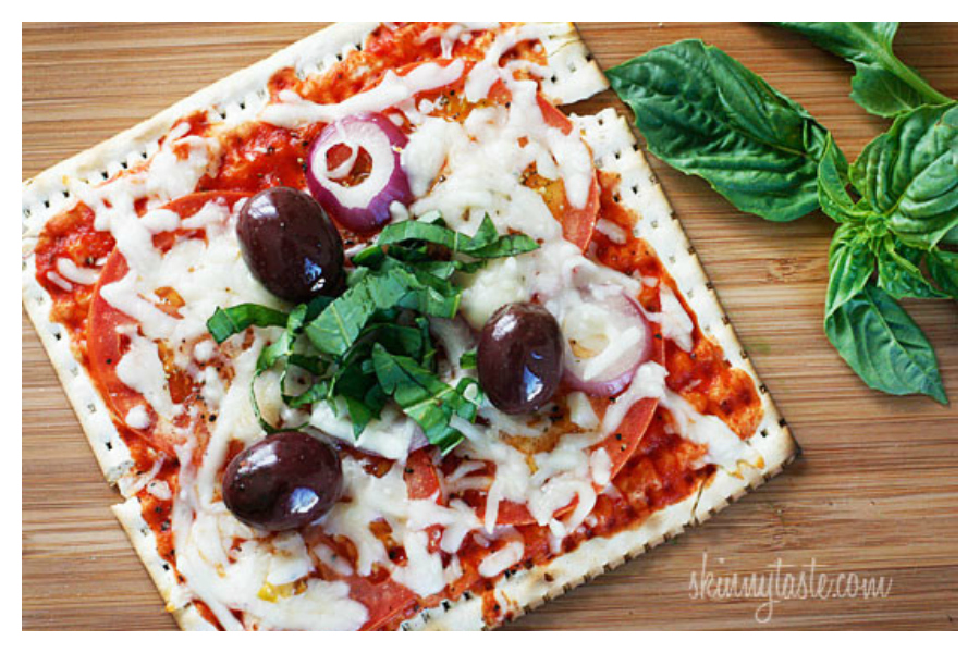 6 creative ways to pack pizza for school lunch. Hold the hot pockets, please. | Back-to-School Lunch Guide