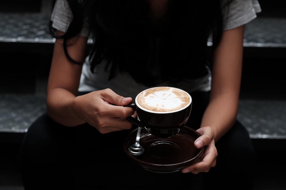 When should you let kids drink coffee? We review info from experts on each side of the issue | Cool Mom Eats (Photo by Hanny Naibaho at Unsplash)