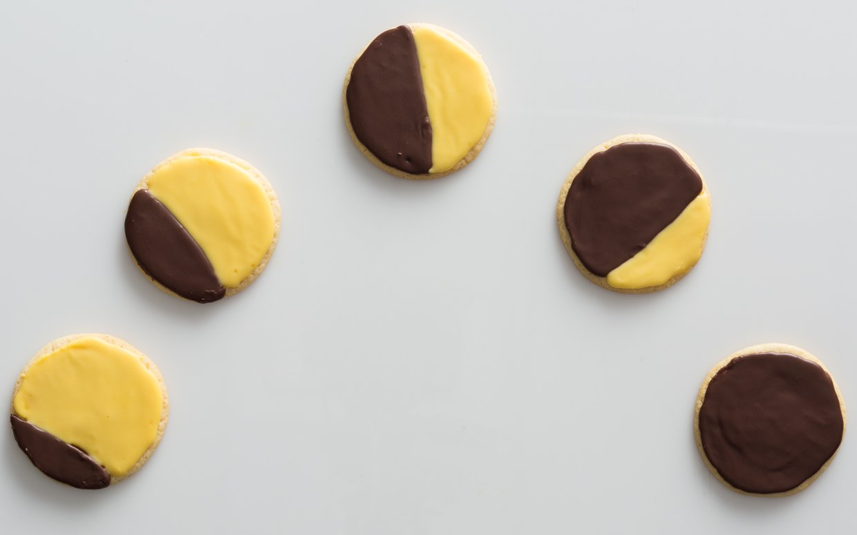 Easy solar eclipse cookies recipe for last-minute fun | Community Table