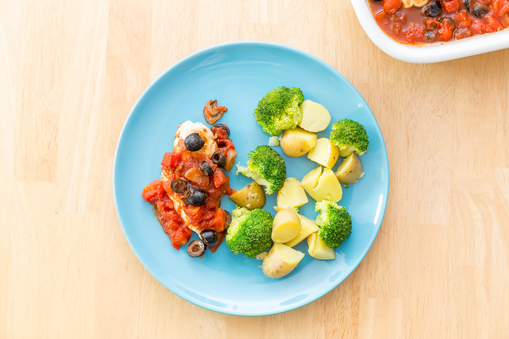 We've got 10 superfoods for babies and toddlers. On the top of the list: Broccoli. Find out why! | Cool Mom Eats