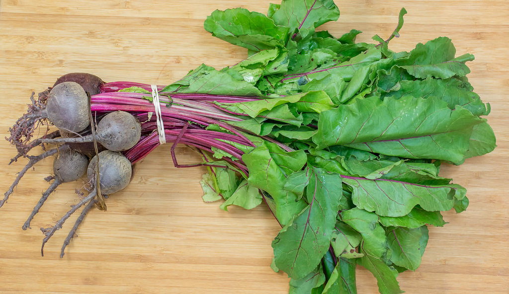 10 superfoods for babies and toddlers: Beets are on the menu! Here's why. | Cool Mom Eats