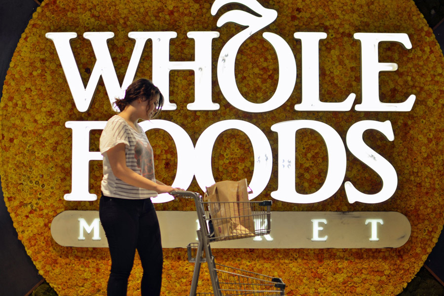 What to buy for less at Whole Foods starting today, now that Amazon has starting slashing prices.