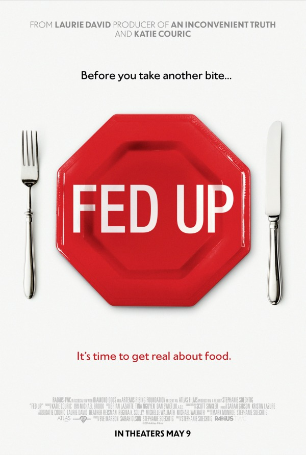 Our favorite family-friendly food docs and TV shows, including Fed Up | Cool Mom Eats