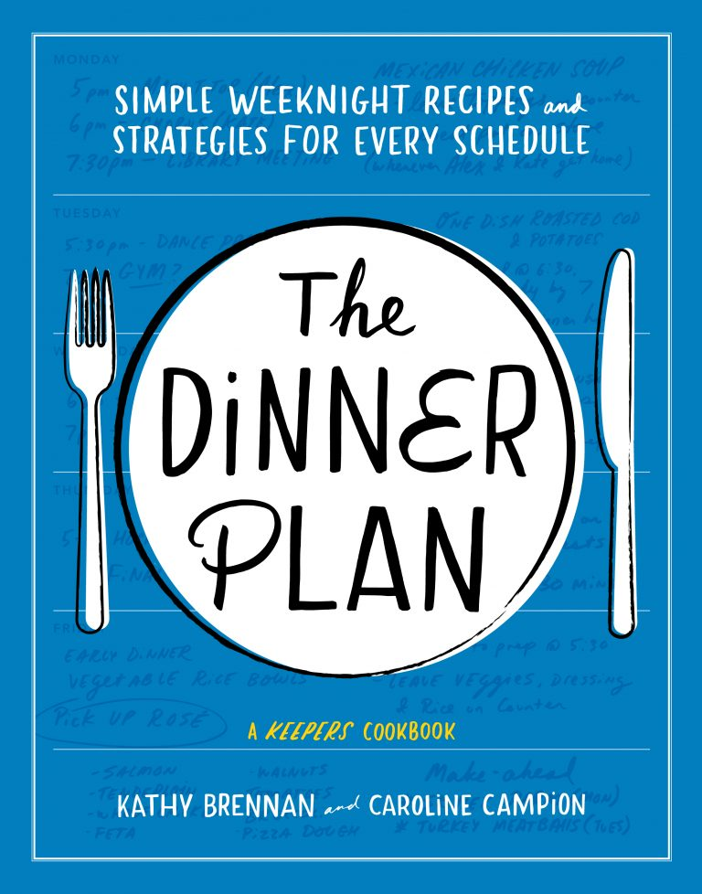The Dinner Plan | Best Cookbooks for Families 2017