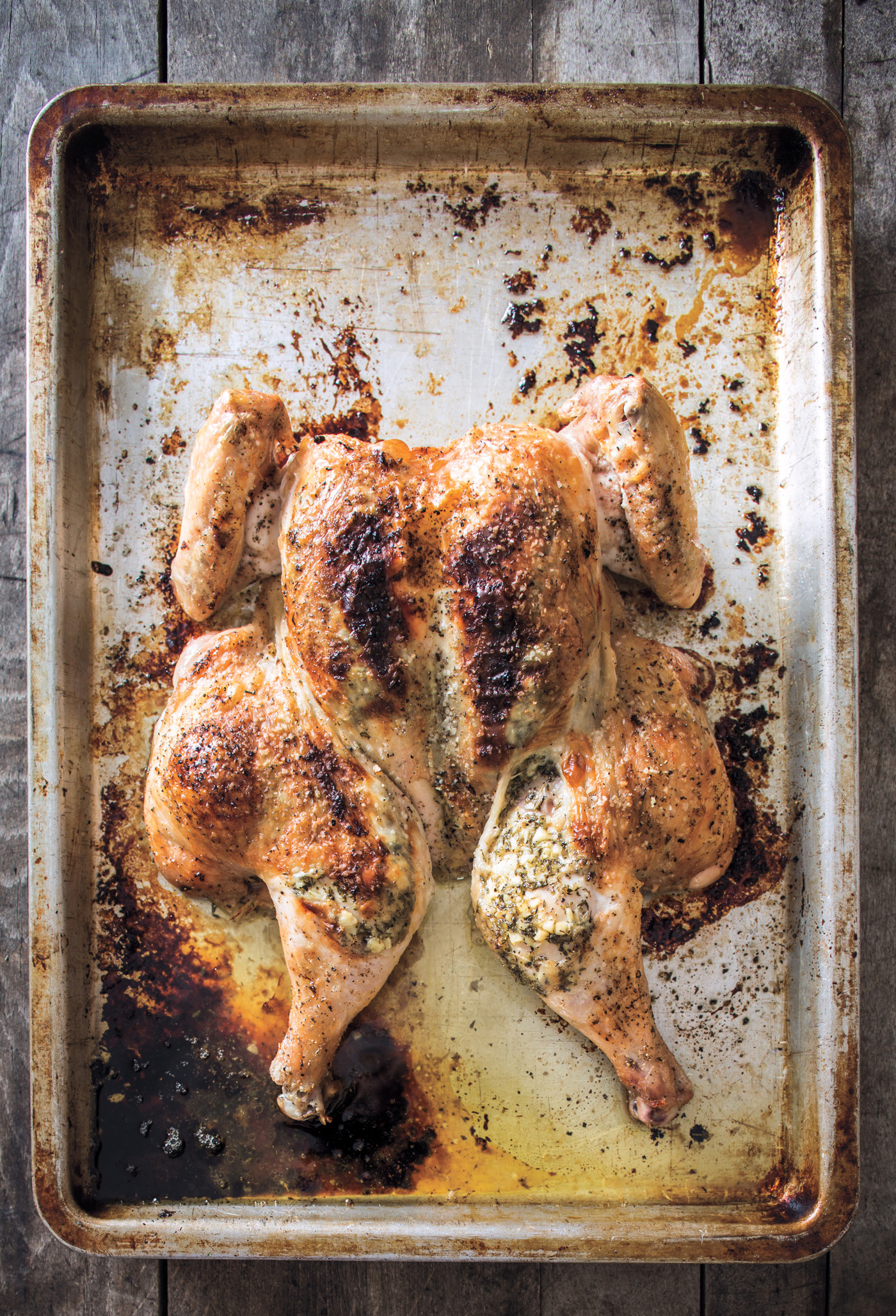 The Dinner Plan Cookbook: Roast Chicken | Cool Mom Eats The Dinner Plan Cookbook: Curried Coconut Noodles | Cool Mom Eats (Photo by Maura McEvoy for The Dinner Plan)