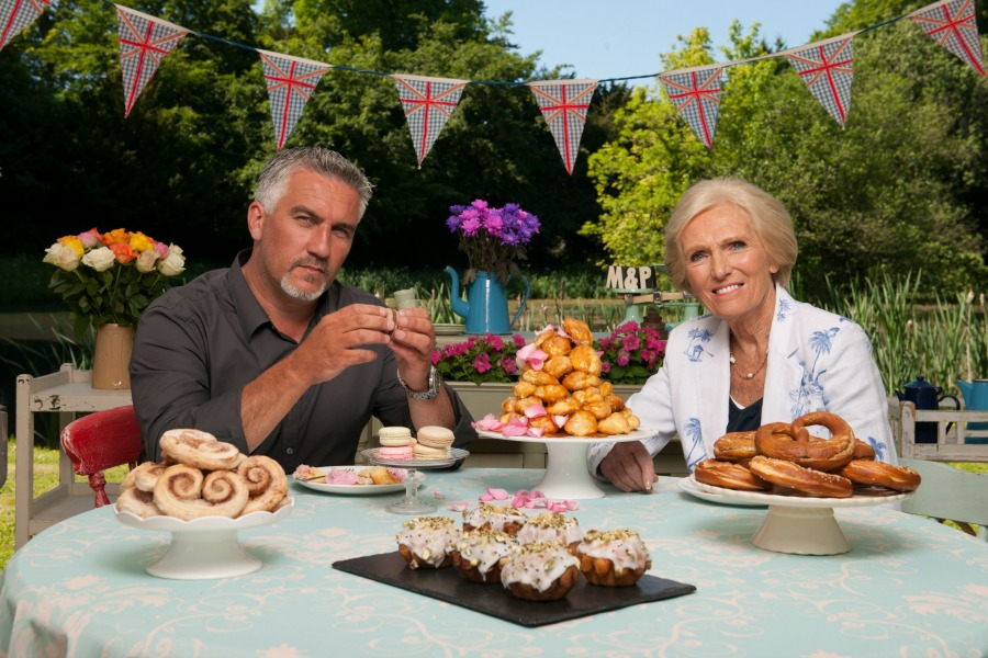 Our 7 favorite family-friendly food docs and TV shows, includingThe Great British Baking Show | Cool Mom Eats
